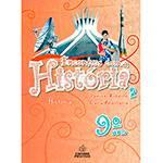 Livro - Encontros com a História