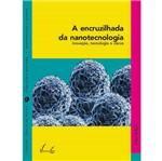 Livro - Encruzilhada da Nanotecnologia, A: Inovação, Tecnologia e Riscos