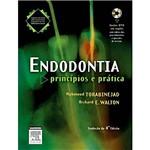 Livro - Endodontia - Princípios e Prática