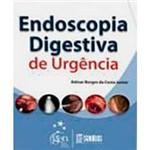 Livro - Endoscopia Digestiva de Urgência