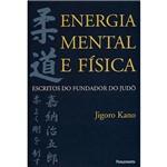 Livro - Energia Mental e Física