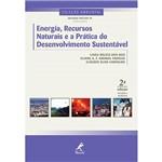 Livro - Energia, Recursos Naturais e a Prática do Desenvolvimento Sustentável