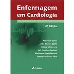 Livro - Enfermagem em Cardiologia