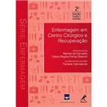 Livro - Enfermagem em Centro Cirúrgico e Recuperação