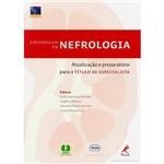 Livro - Enfermagem em Nefrologia - Atualização e Preparatório para o Curso de Especialista