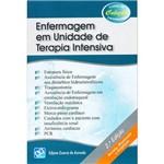 Livro - Enfermagem em Unidade de Terapia Intensiva: Coleção Curso de Enfermagem