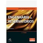 Livro - Engenharia de Reservatórios - Série Engenharia de Petróleo
