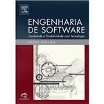 Livro - Engenharia de Software - Qualidade e Produtividade com Tecnologia