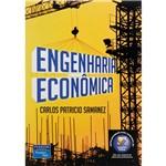 Livro - Engenharia Econômica