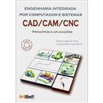Livro - Engenharia Integrada por Computador e Sistemas CAD/CAM/CNC: Princípios e Aplicações