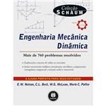 Livro - Engenharia Mecânica: Dinâmica - Coleção Schaum