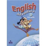 Livro - English Adventure 2 - DVD