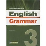 Livro - English Grammar 3 - Pre Intermediate