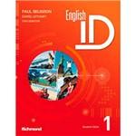 Livro - English ID 1 Students Book
