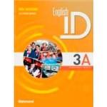 Livro - English ID 3A Sb/Wb