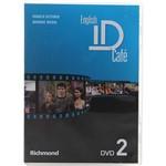 Livro - English ID 2 DVD
