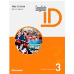 Livro - English ID 3 Workbook
