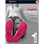 Livro - English In Motion 1: Teacher's All-In-One Book