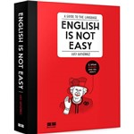 Livro - English Is Not Easy: a Guide To The Language