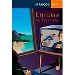 Livro - Enigma na Televisão