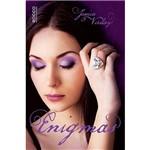 Livro - Enigmas - Coleção Trilogia das Sombras