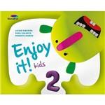 Livro - Enjoy It! Kids 2