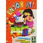 Livro - Enjoy It! - 3ª Série - 4º Ano - Ensino Fundamental