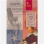 Livro - Enriquillo Y Caupolican