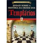 Livro - Ensaio Sobre a História da Ordem dos Templários