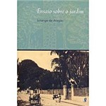 Livro : Ensaio Sobre o Jardim