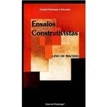 Livro - Ensaios Construtivistas - Coleção Psicologia e Educação