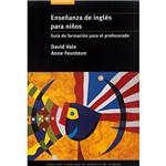 Livro - Enseñanza de Inglés para Niños