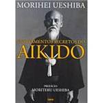 Livro - Ensinamentos Secretos do Aikido