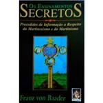 Livro - Ensinamentos Secretos