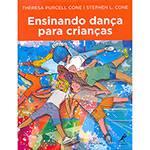 Livro - Ensinando Dança para Crianças