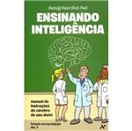 Livro - Ensinando Inteligência