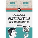 Livro - Ensinando Matemática para Adolescentes