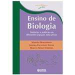 Livro - Ensino de Biologia