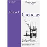 Livro - Ensino de Ciências - Coleção Ideias em Ação