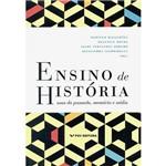 Livro - Ensino de História: Usos do Passado, Memória e Mídia