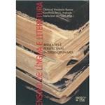 Livro - Ensino de Língua e Literatura - Reflexões e Perspectivas Interdisciplinares