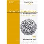 Livro - Ensino de Matemática na Escola de Nove Anos