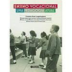 Livro - Ensino Vocacional - uma Pedagogia Atual