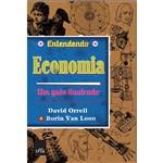 Livro - Entendendo Economia: um Guia Ilustrado