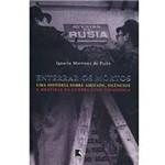 Livro - Enterrar os Mortos - uma História Sobre Amizade , Silêncio e Mentiras na Guerra Civil Espanhola