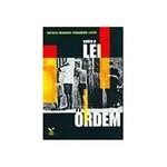 Livro - Entre a Lei e a Ordem