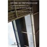 Livro - Entre as Trevas e a Luz: o Percurso Labiríntico em Todos os Nomes de José Saramago