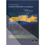Livro - Entrevista na Prática Jornalística e na Pesquisa