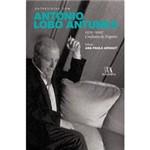Livro - Entrevistas com António Lobo Antunes, 1979-2007 Confissões do Trapeiro