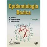 Livro - Epidemiologia Básica